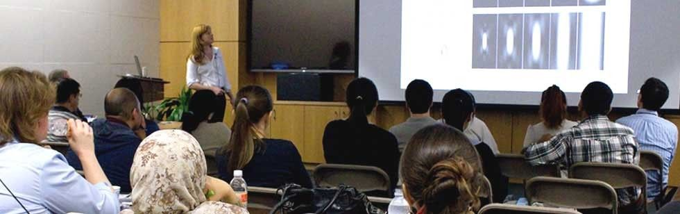 Interactive Tutorials - Spinning Disk Fundamentals